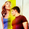 Meredith: Victor and Sierra - dollhouse