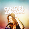 [ Mary ] Fangirl Approval