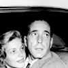 Anya: actor → bogart and bacall