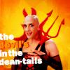 Community: Dean - Devil's in Dean-tails