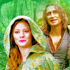 AstroGirl: Rumple/Belle