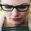 Emma - glasses