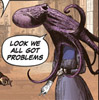 Meanderthal: Problems