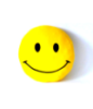 smile pillow