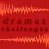 dramas challenges - a weekly icontest comm with challenge about dramas only.