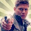Gun Dean rays of light