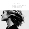 eliza coupe: you be who you are
