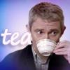 John tea