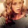 buffy: soft curls
