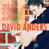 Actor - David Anders *Cigarette*