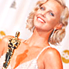 Charlize Oscars