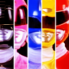 teenagers with attitude _ mmpr;tv