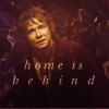 twisting_vine_x: The Hobbit - Bilbo - Home Is Behind