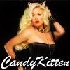 Candy Kitten Front