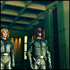 dr: anderson/dredd: we are the law