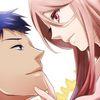 Dark Hope Assassin: Daiki & Satsuki // Gentle Touch