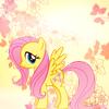 ラシヤ: My Little Pony :: Fluttershy