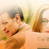 Doctor Who: The Doctor & Amy Pond