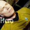 Trek Reboot/Pike Hero