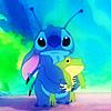 Disney: Stitch