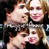 covert affairs annie/auggie