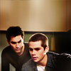 Stiles/Derek - Research