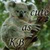 Cute as KB