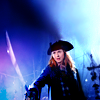 Tanya: Dr Who- Pirate Amy Pond