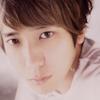 さっちゃん: {嵐} 二さん - A study in pretty eyes