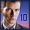 Jamie: Doctor Who - The Doctor #10