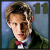 Jamie: Doctor Who - The Doctor #11