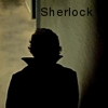 Sherlock black made by me