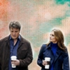 Kirsten: Castle - Morning Coffee