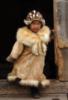 Чукотская девочка