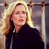 All the letters I can write: Agent Gillian Anderson