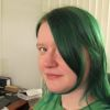Self greenhair
