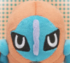 Defence deoxys doll