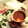 Lucie ~ Dangerous: Tea