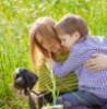 детский фотограф Анна Крауклис