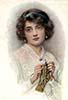 crocheting, вящальщица, knitter, вязание крючком, вязание