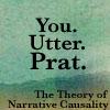 Theory of Narrative Causality, Sherlock AU, Prat