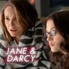 scrollgirl: marvel jane & darcy