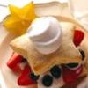 Hana-san's Shortcake