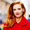 Cynical Bitch: jessica chastain