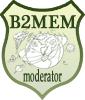 B2MeM Mod