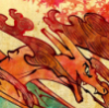 Charizard: Oriental flare