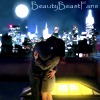 Violet: BATB Kissing Moon 1x14