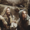 ˚ * 。●★ skywalker ★● 。* ˚: hobbit } fili&kili