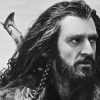 ˚ * 。●★ skywalker ★● 。* ˚: hobbit } oakenshield