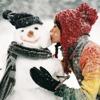 snow_kiss